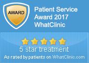 nagrada hirurgija klinika
