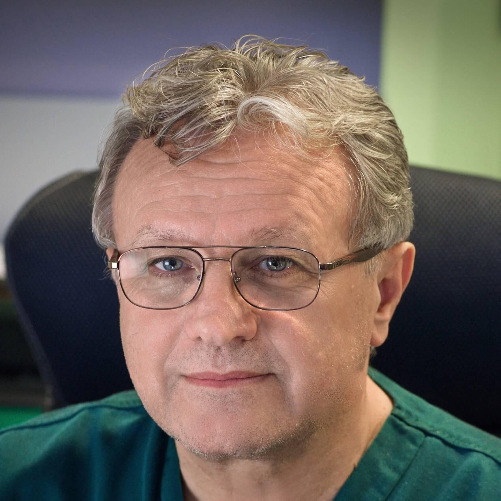 profesor zoran stajčić