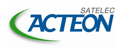 acteon satalec logo