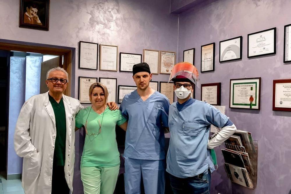 stomatološki kursevi profesor doktor zoran stajčić 2
